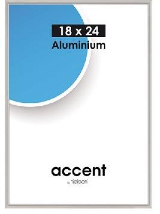 Nielsen Aluminium wissellijst Accent