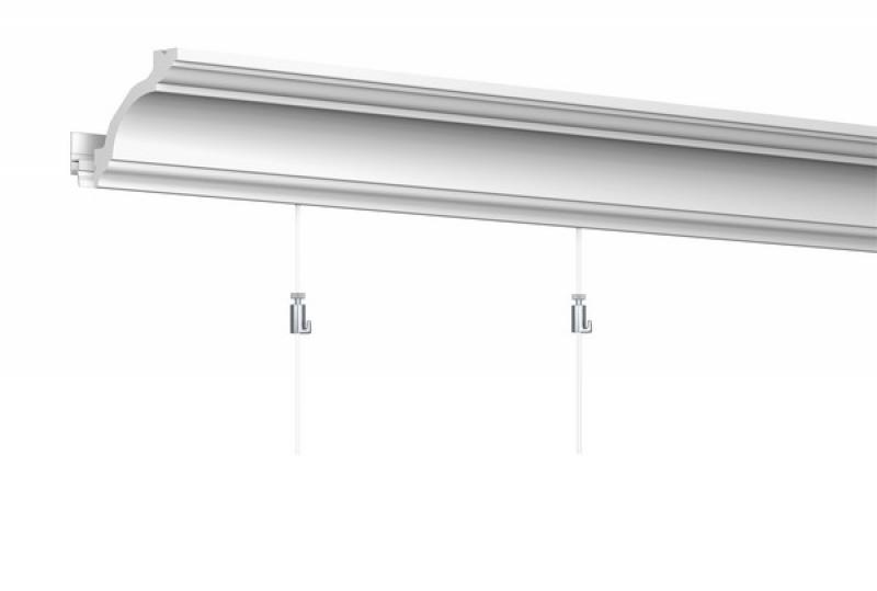 Deco rail