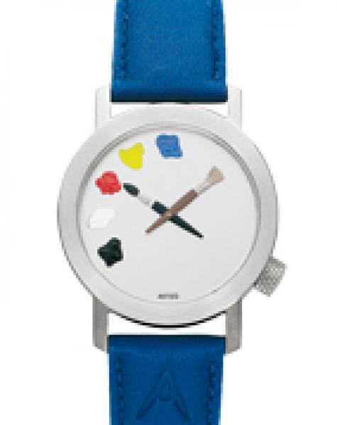 Akteo horloge Kunst