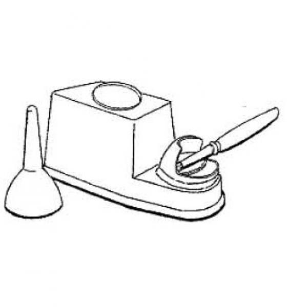 Lijm-Tape-Bescherming