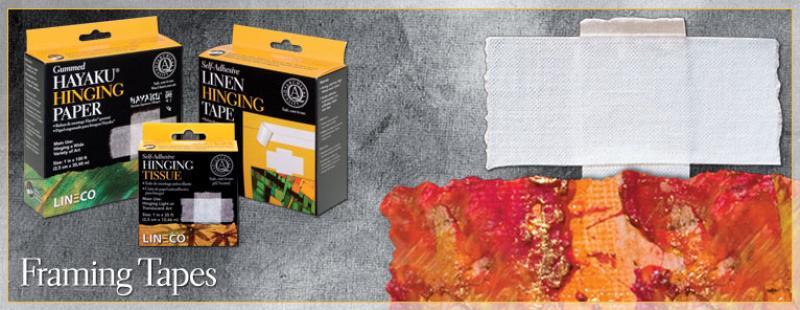 Lineco zuurvrij lijmproducten