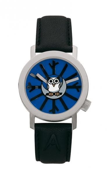 Akteo horloge Natuur