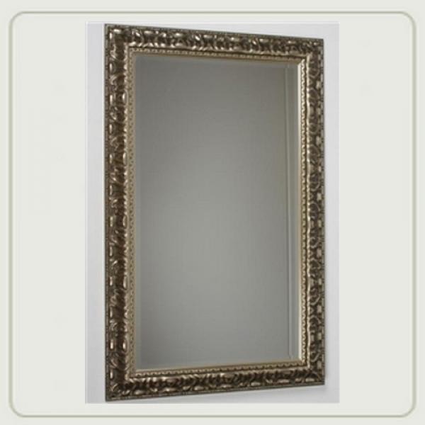Spiegels met facet