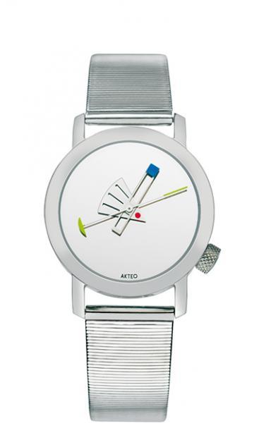 Akteo horloge Tempus