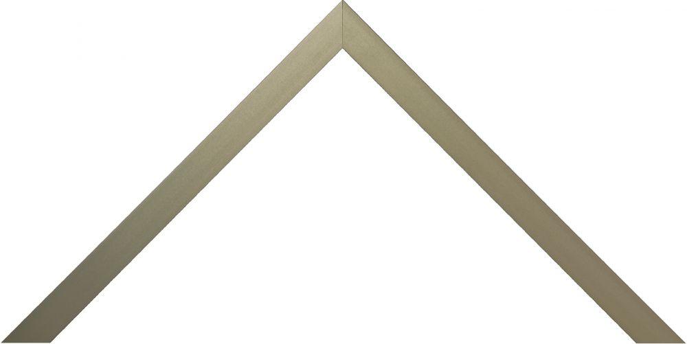 Wissellijst aluminium serie 1125
