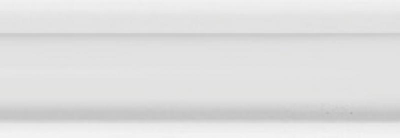 Nielsen Aluminium lijst op maat-Glanzend Wit 11-056