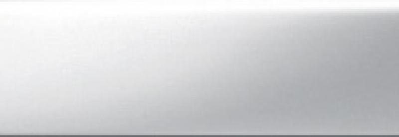 Aluminium lijst - NIELSEN - Profiel 22 - Glanzend Zilver 22-003