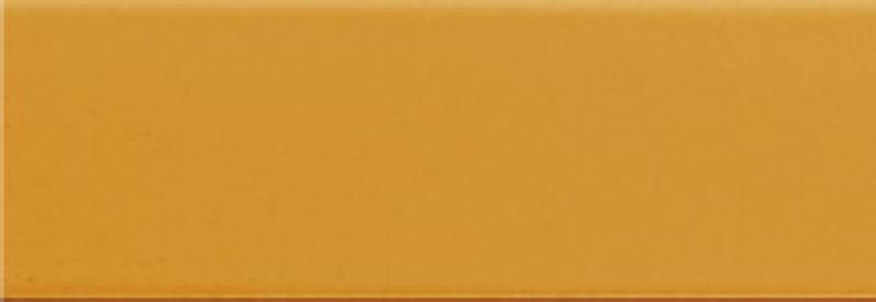 Aluminium lijst op maat Golden yellow
