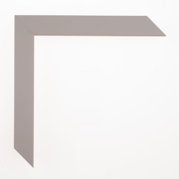 Houten lijst - - CONFETTI - Gray Cube 23 mm