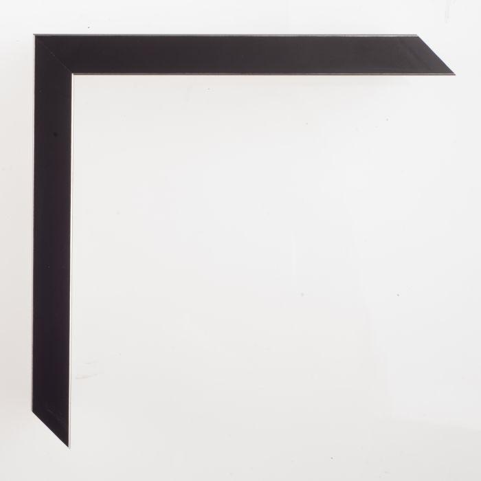 Houten lijst - GRAMERCY - BlackBlack breed 16 mm