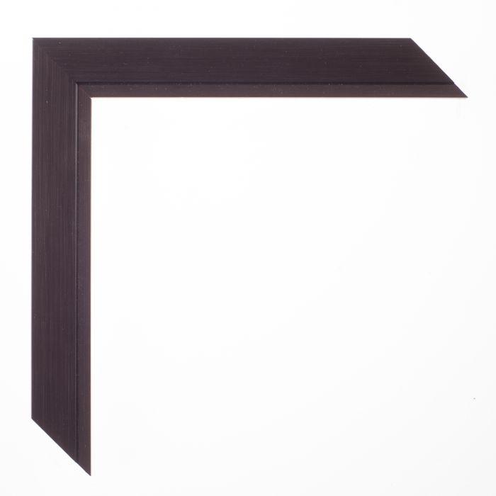 Houten lijst - - PETITE - Steel breed 24 mm