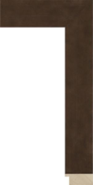 Schilderijlijst op maat ijzer breed 45 mm