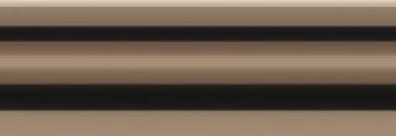 Nielsen Aluminium lijst op maat-Walnoot 11-018