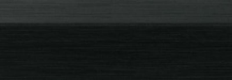 Nielsen Aluminium lijst op maat Zwart Structuur 07-316
