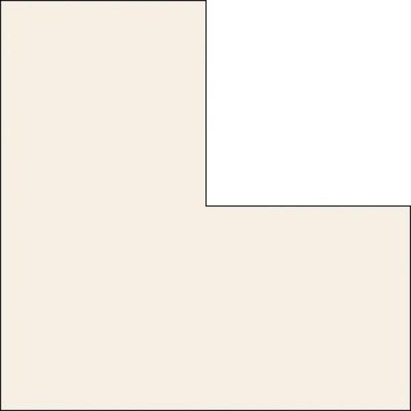 Artique Ivory (gebroken wit) A4903