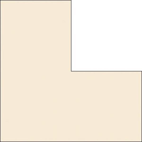 Artique Linen a4112-a4917 ( geel met rood)