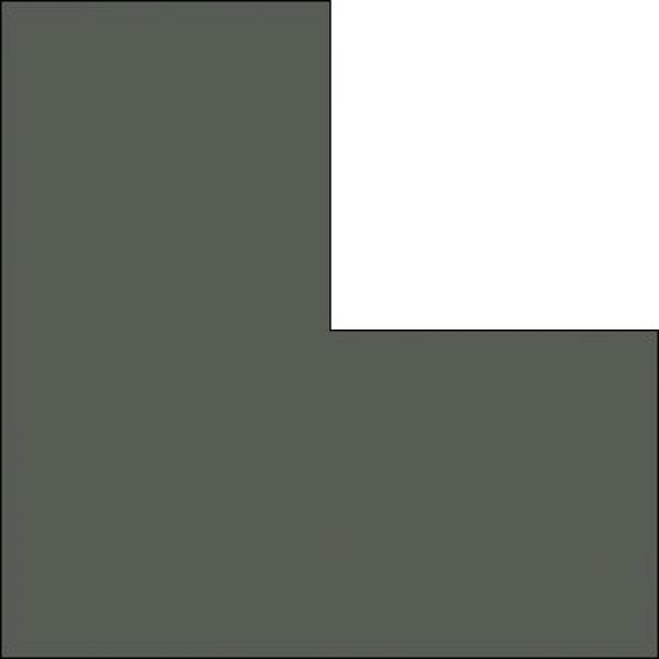 Artique Spruce (grijs groen) A4959