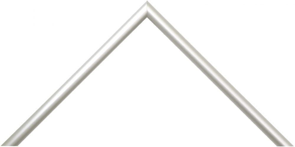 Barth aluminium wissellijst 921 satine