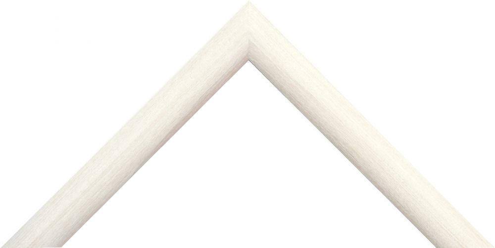Barth wissellijst hout 211 wit gewassen populier 211-300