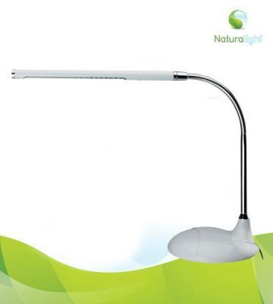 Flexibele LED bureaulamp