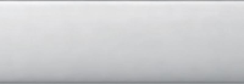 Aluminium lijst op maat Glanzend Zilver-03-003