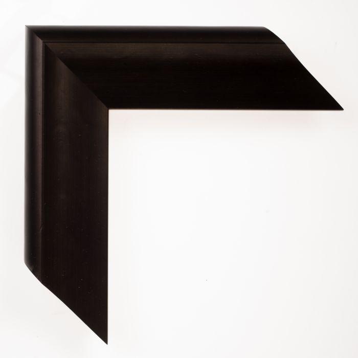 Houten lijst -  - FERROSA - Iron breed 54 mm