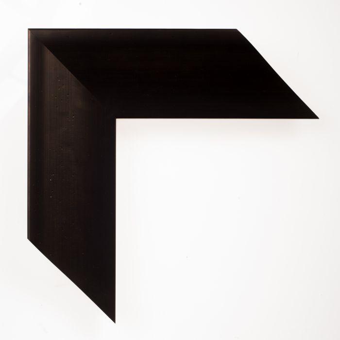 Houten lijst -  FERROSA - Iron breed 65 mm