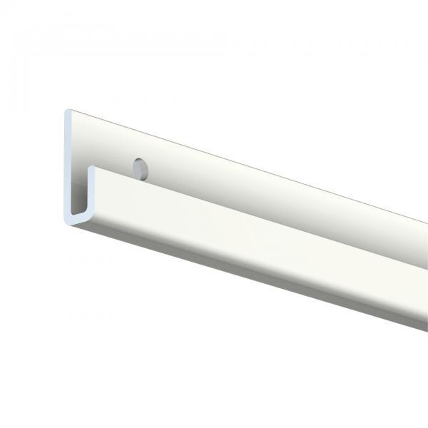 Classic rail wit 200 cm