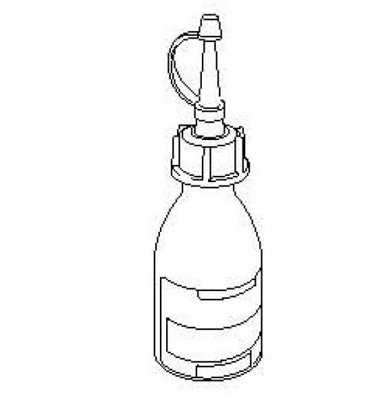 Glassnij olie