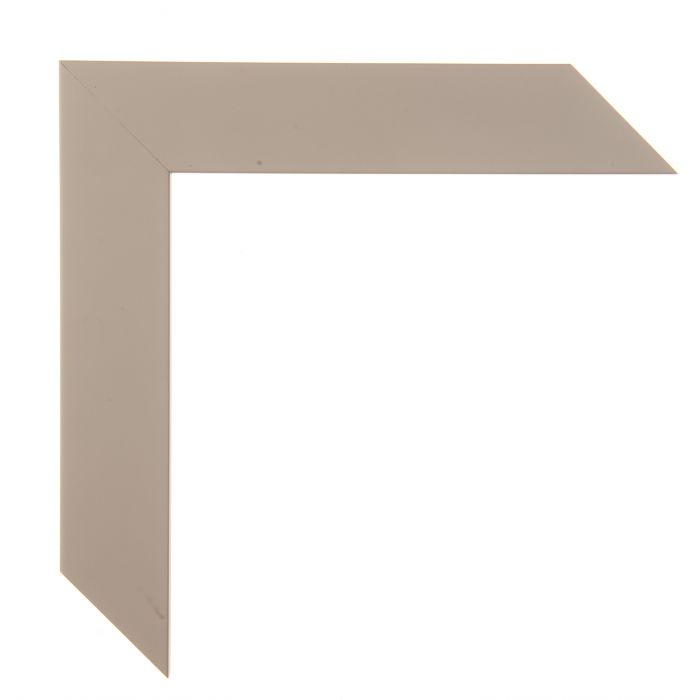 Houten lijst - - CONFETTI II - Gray Cube