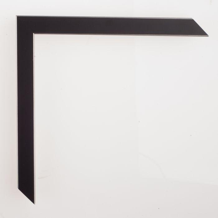 Houten lijst -  GRAMERCY II - Black zwart