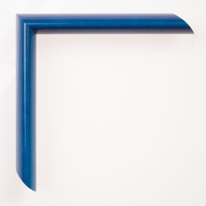 Houten lijst - LarsonJuhl - LUMINOSO - Dark blue 22 mm