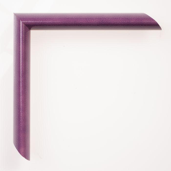 Houten lijst - LarsonJuhl - LUMINOSO - Purple 22 mm