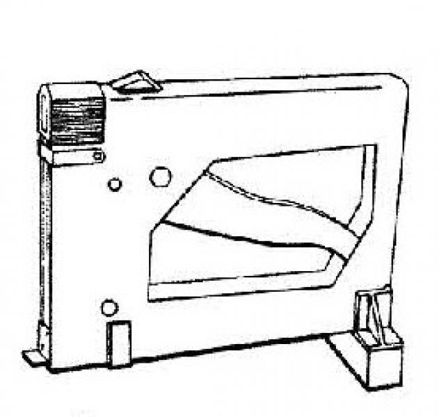 Lipjesmachine Maestri, type Flex 15