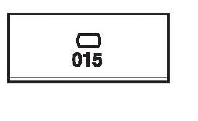 Passepartout snijmesjes 05-015