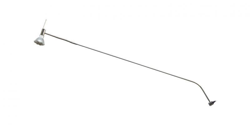 stas multirail armatuur chroom sirus 40 T/M 70 cm