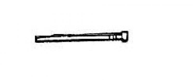Pennen F12 Voor penmachine Elpa F12.