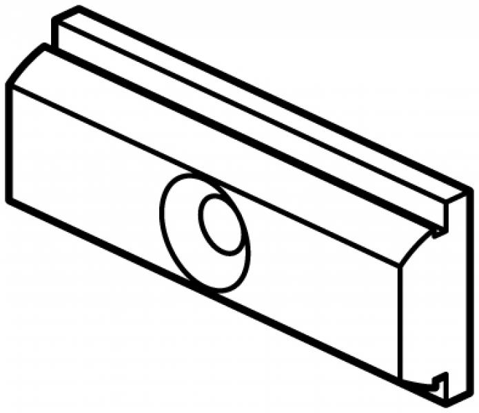stas rail connector