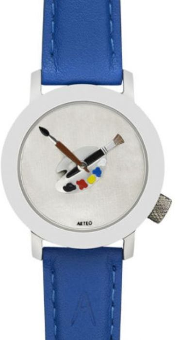 Akteo Horloge Paint