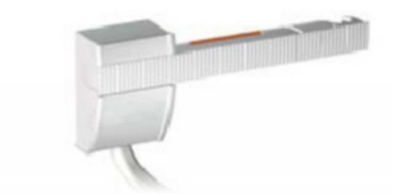 Combirail pro light aansluitblok + 5 meter snoer (trafo)