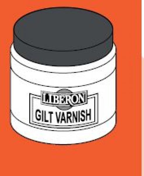 Gilt Varnish