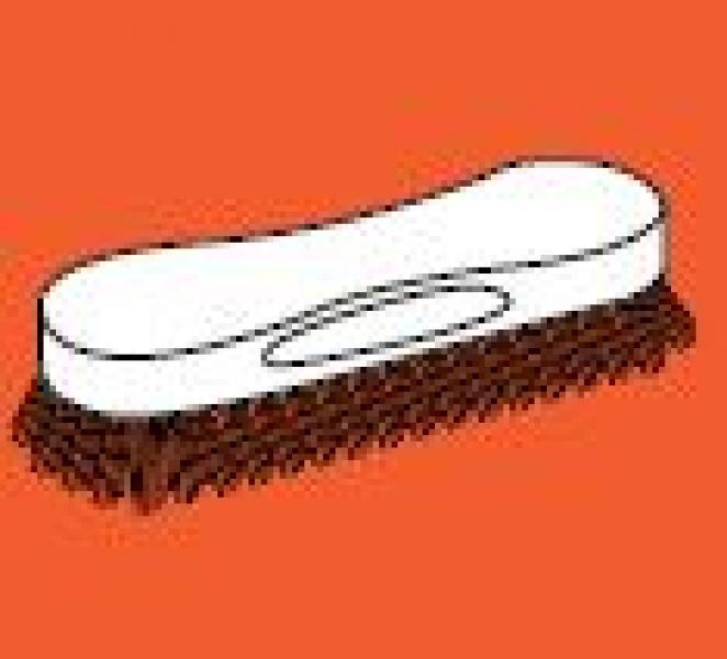 Liming Brush