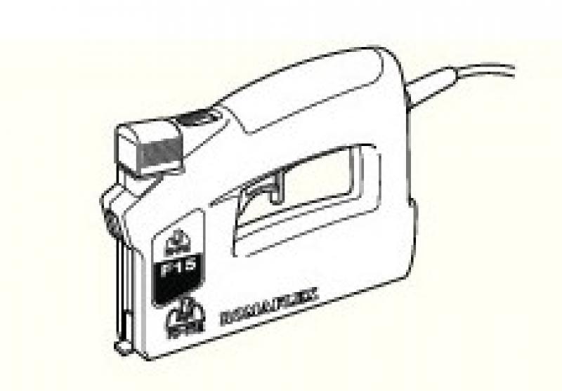 Lipjesmachine Maestri, type Flex   Electra.