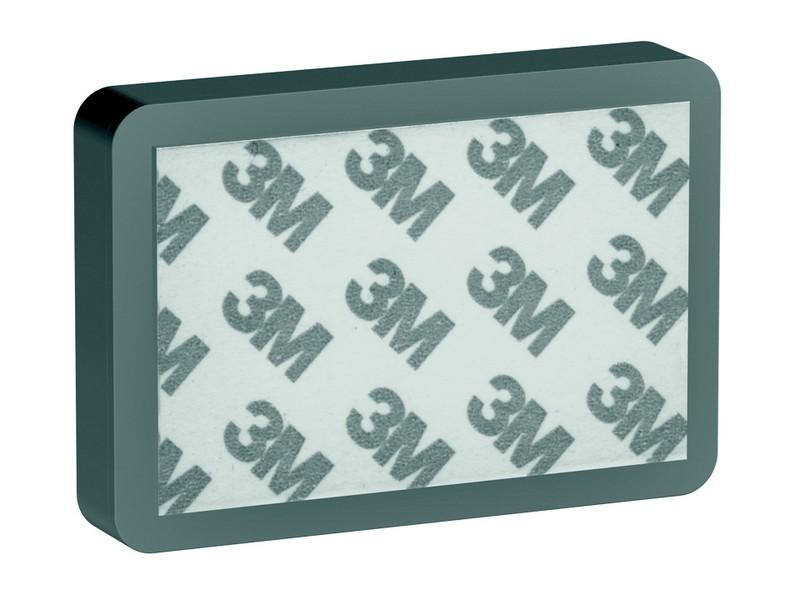Magneet blok tbv whiteboard