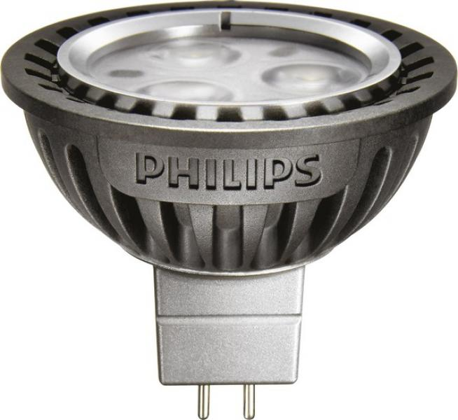 Master Led phillips lv 7 watt