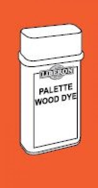 Palette Wood Dye