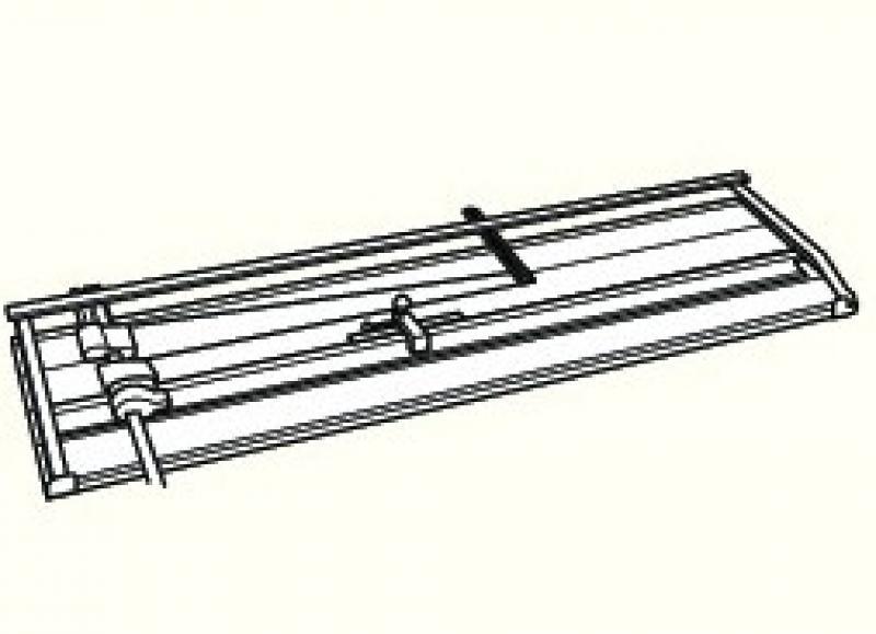 Passepartout snijders Fletcher, type 2200