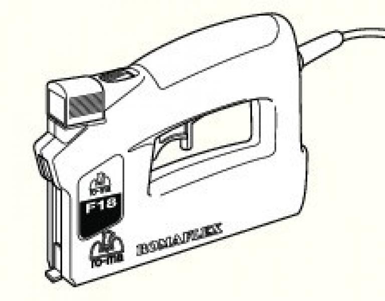 Pen machine   Maestri, type ELPA F18 Electra.