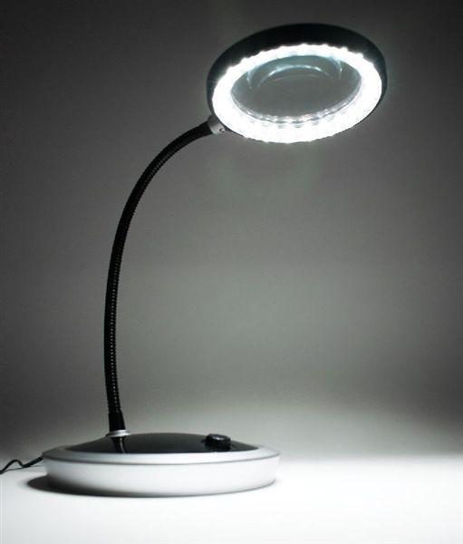 PURElite Magn tafel lamp