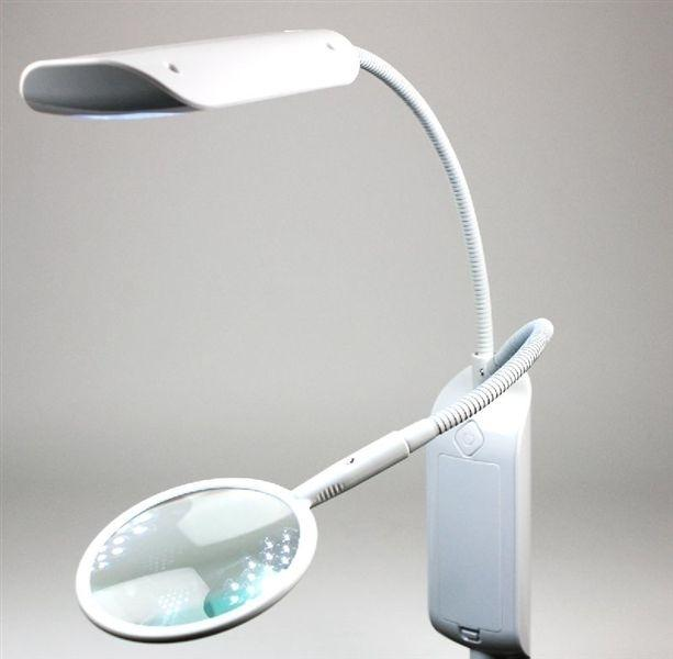 PURElite vloerlamp Magn Light
